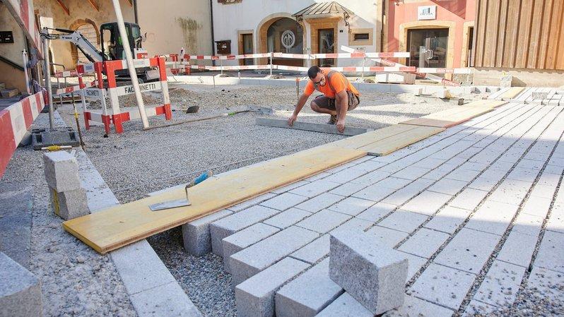 Saint-Blaise: la commission d'urbanisme démissionne en bloc