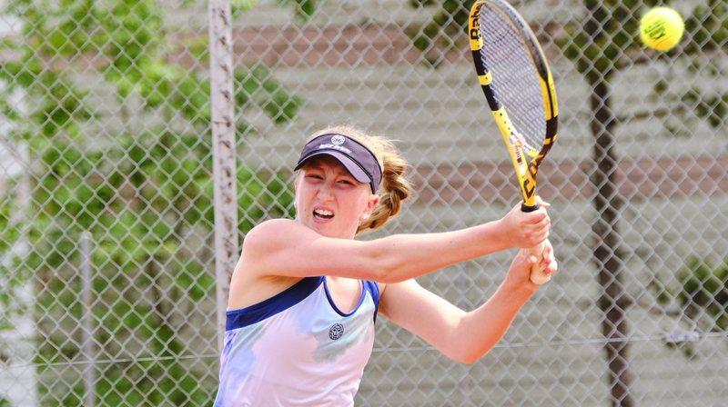 La relève du tennis suisse et mondial à Neuchâtel cette semaine