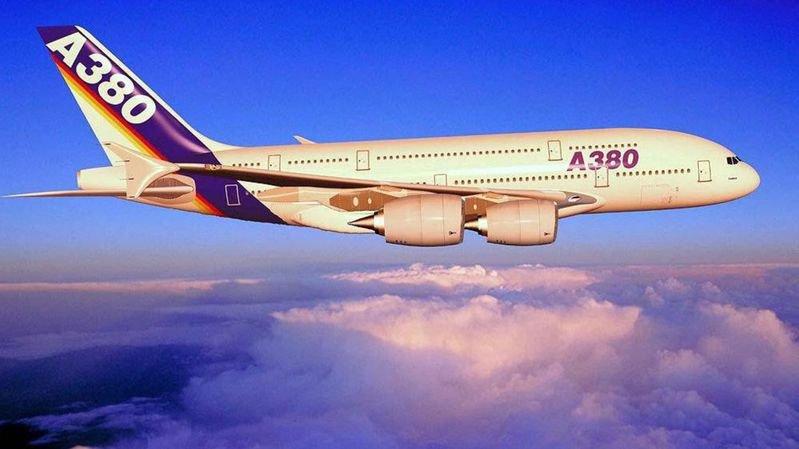 Entre 2000 et 2021, Airbus aura finalement produit un peu plus de 300 exemplaires de l'A380.