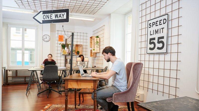 Neuchâtel: Le Hub recherche des projets qui font du bien