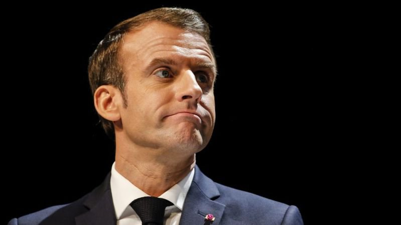 En France, aux dernières européennes, Emmanuel Macron a pu compter sur les soutiens des classes aisées principalement.