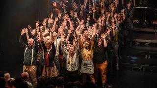 La Chaux-de-Fonds: des spectacles à foison aux Estivales d'Evaprod