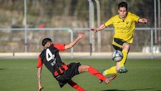 Le FC Marin-Sports refuse sa promotion en deuxième ligue interrégionale