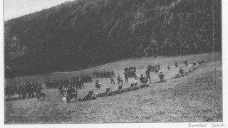 Assainissement des stands de tir pollués: le canton du Jura remporte le jackpot grâce à une vieille photo
