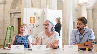 Neuchâtel: du planning familial de 1969 à la santé sexuelle d'aujourd'hui