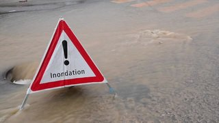 Le Val-de-Ruz sous l'eau: quatre blessés dont un grave