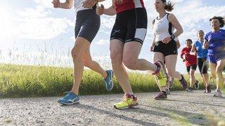 Santé: le coaching téléphonique favorise l'activité physique
