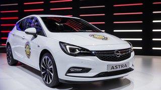 Automobile: l'offre pour les voitures à gaz, électriques ou hybrides a explosé en 5 ans