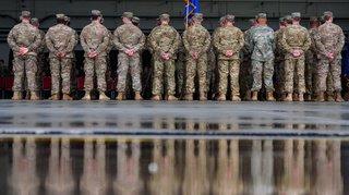 Etats-Unis: Washington envoie 1000 militaires de plus au Moyen-Orient