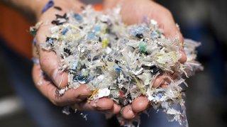 Mesures demandées contre la pollution plastique