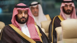 Affaire Khashoggi: le prince héritier saoudien ciblé par l'ONU