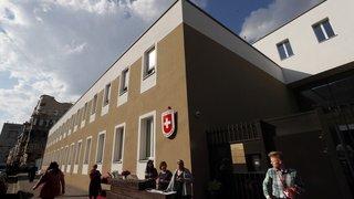 Russie: la Suisse inaugure sa nouvelle ambassade à Moscou, un projet d'un coût de 42 millions de francs