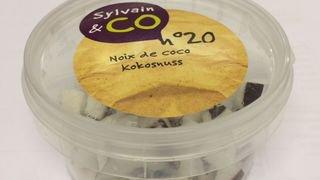 Product Recall: Listerias am Manor Coconut Chunks
