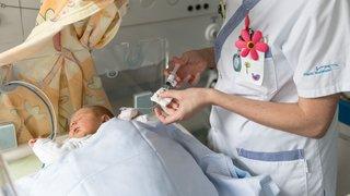 La pédiatrie collabore avec les centres universitaires
