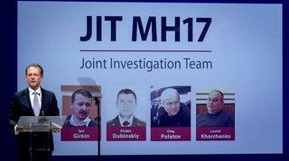 Quatre personnes jugées pour meurtre