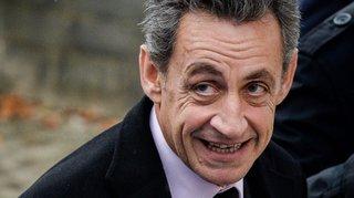 Sarkozy rattrapé par les affaires