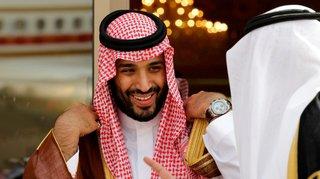 L'ONU met en cause  le prince héritier