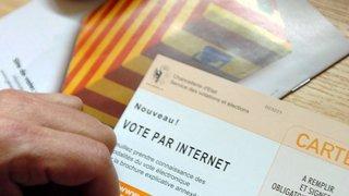 Fin du système de vote électronique genevois