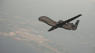 L'Iran a abattu un drone militaire américain
