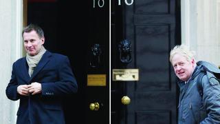 Obsédés par le Brexit, les tories votent
