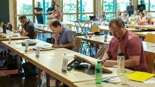 Festival de scrabble à Fleurier: favoris français piégés par un helvétisme