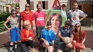 La Chaux-de-Fonds: l'équipe de la Plage va mouiller le maillot pour la 26e édition