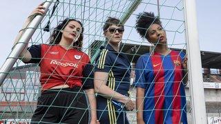 La Chaux-de-Fonds: en talons hauts, elles content les destins de femmes hors du commun