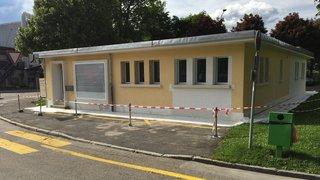 La Chaux-de-Fonds: le secrétariat du HCC cambriolé durant la nuit