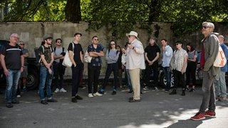 Première rencontre pour Môtiers 2020 – Art en plein air