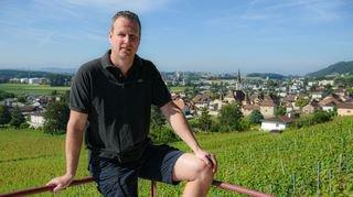 Une figure du PLR neuchâtelois vend son domaine à une star du vin