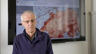 Un nouveau site pour tout savoir sur le radon dans la région neuchâteloise