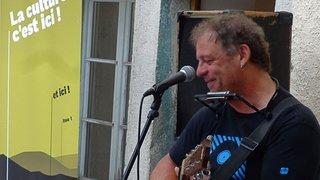 40e anniversaire du Jura: sept artistes invités à chanter leur canton
