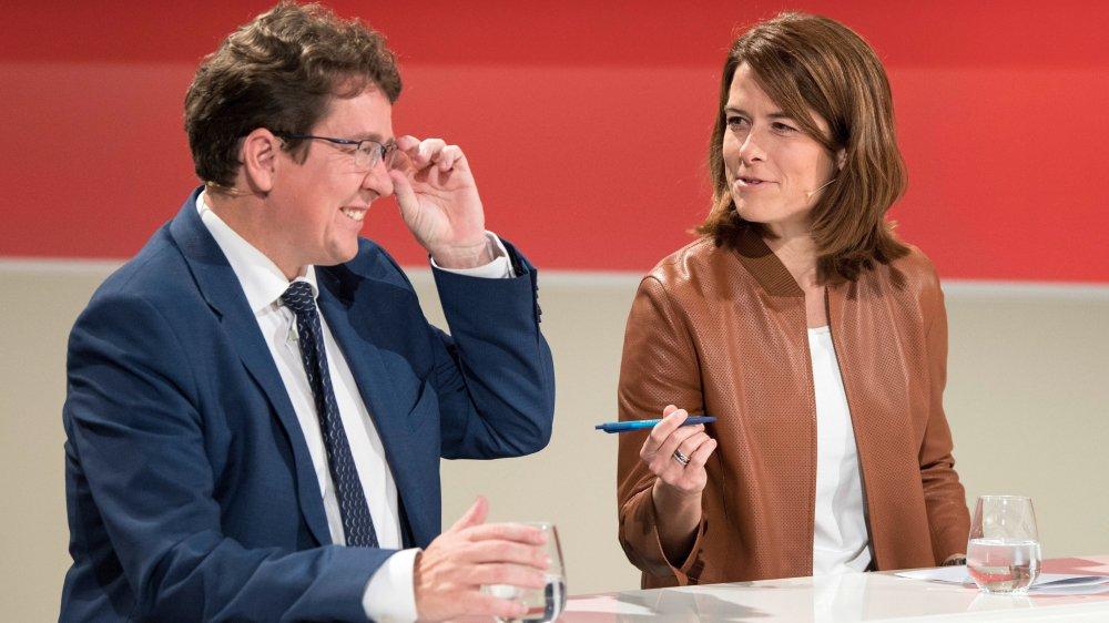 Economiesuisse avoue sans ambages que le Parlement issu des fédérales de 2015, dominé par l'UDC d'Albert Rösti et le PLR de Petra Gössi, n'a pas comblé ses attentes.