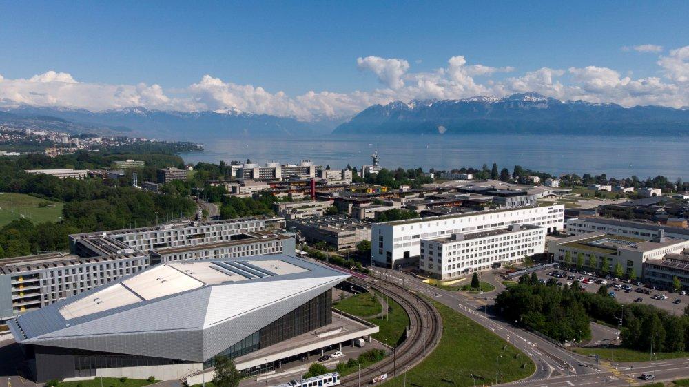 Le Swisstech convention center réunira, la semaine prochaine, plus d'un millier de journalistes scientifiques de tous les continents.