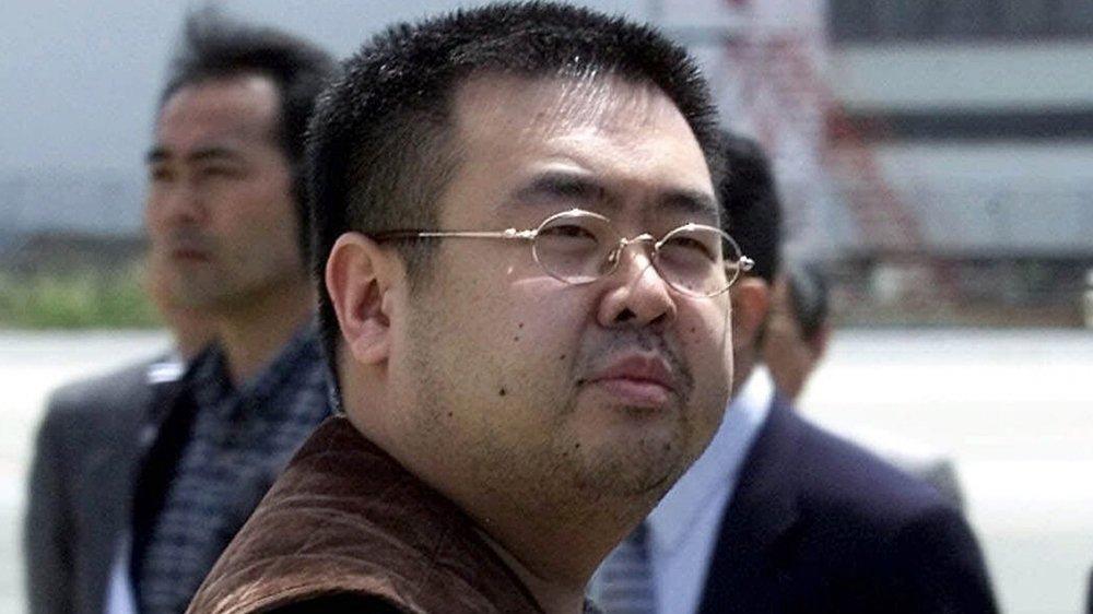 Le demi-frère du leader nord-coréen, Kim Jong-nam, assassiné en 2017, aurait été un informateur de la CIA.