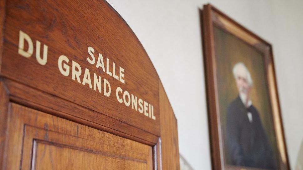 Fin d'une époque: la porte du Grand Conseil se fermera aux conseillers communaux.