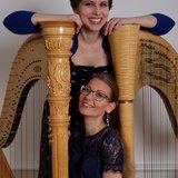 """Récital """"Duo en harpes"""" - Ouverture du Festival"""
