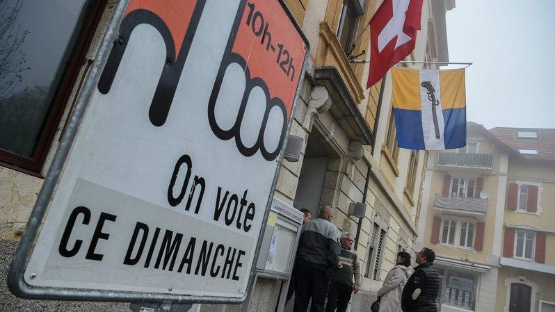 Vote à 16 ans dans le canton de Neuchâtel: le peuple tranchera