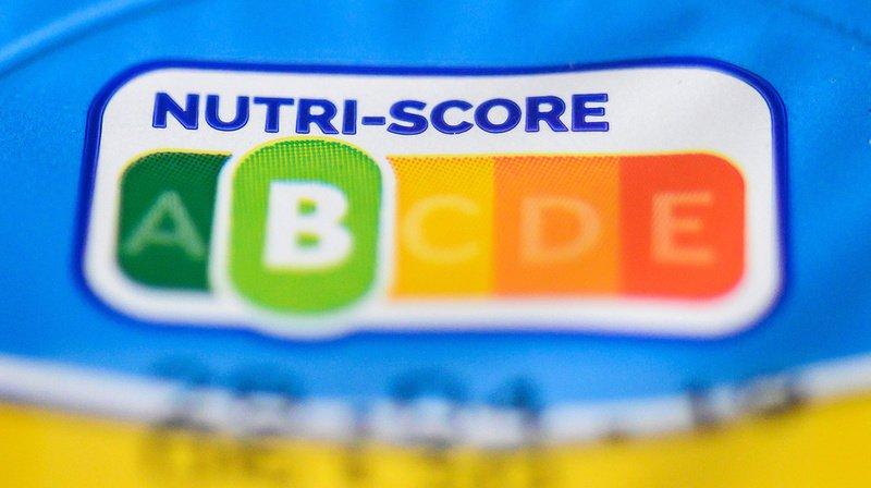 Alimentation: le Nutri-Score figurera sur les produits Nestlé en Suisse