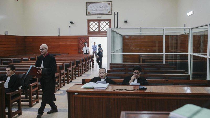 Scandinaves tuées au Maroc: peine de mort requise contre trois accusés