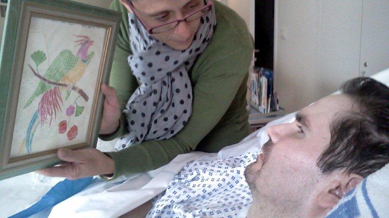 """France: les traitements de Vincent Lambert peuvent s'arrêter """"dès maintenant"""""""
