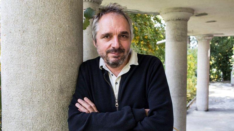 Saint-Imier: concert d'adieu de Philippe Krüttli