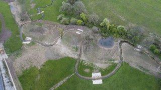 Intempéries au Val-de-Ruz: «Il faut rendre de la place au cours d'eau»