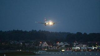 Neuchâtel: les membres de la fonction publique devront limiter les voyages en avion