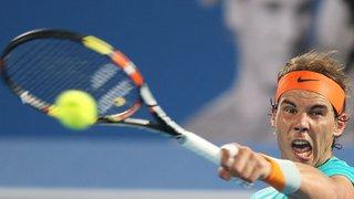 Rafael Nadal critique le choix des têtes de série