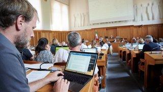 Les députés adoptent des mesures pour éviter les psychodrames budgétaires