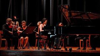 Cinquante prodiges du piano se produiront à Couvet