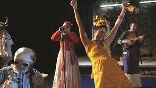 Cernier: Abd Al Malik en ouverture du festival Poésie en arrosoir