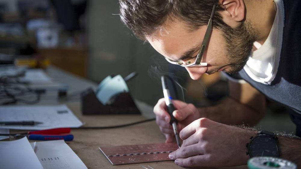 Un prix permettra de mettre en évidence les entreprises qui œuvrent à la relève dans les métiers techniques.