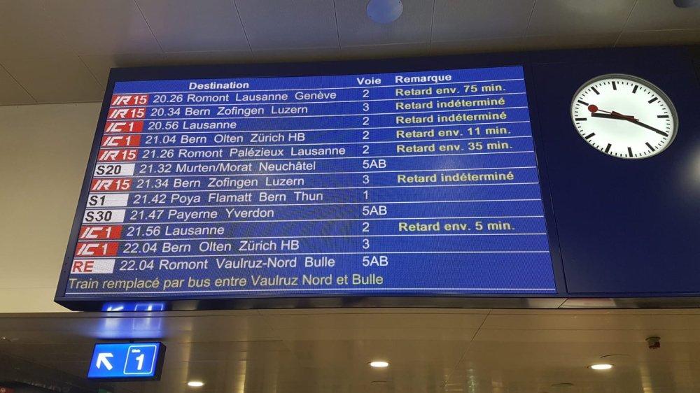 Les passagers auront droit à des compensations financières en cas de retards importants.